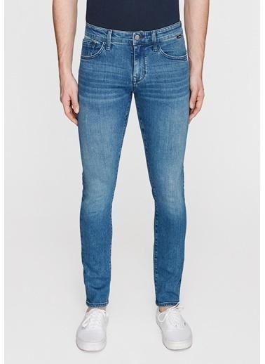 Mavi Jean Pantolon | James - Super Skinny İndigo